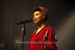 """IMANY"", Konzert im Columbia-Theater, Berlin, 26.11.2016 [Photo: Christian Behring]"