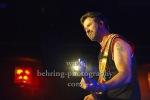 """Pau Dones - singer, guitar,  """"JARABE DE PALO"""", Tour Americano 2015, Konzert im BiNuu am 07.06.2015, in  Berlin, Germany"""