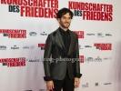 """""""Kundschafter des Friedens"""", Vladimir Korneev (Darsteller), Premiere im Kino INTERNATIONAL am 17.01.2017 in Berlin"""