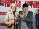 """""""Kundschafter des Friedens"""", Michael Gwisdek (Hauptdarsteller), Premiere im Kino INTERNATIONAL am 17.01.2017 in Berlin"""