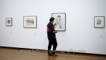 """""""LUCIAN FREUD: CLOSER"""", Radierungen aus der UBS ART COLLECTION, Ausstellung, 22. Juli bis 22. Oktober 2017 , Martin-Gropius-Bau, Berlin, 21.07.2017 (Photo: Christian Behring)"""