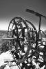 """Puig de Randa"", Blick vom 548 m hohen Tafelberg auf Mallorca, 22.06.2016 (Photo: Christian Behring)"