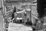 """""""Pollenca"""", Kleinstadt im Nordwesten von Mallorca, 23.06.2016 (Photo: Christian Behring)"""