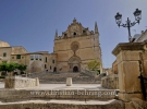 """""""FELANITX"""", kleine mittelalterliche Stadt im Westen der Serra de Llevant auf Mallorca, 25.06.2016 (Photo: Christian Behring)"""