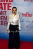"""Mein Blind Date Mit Dem Leben"", Nilam Farooq, Premiere im Kino in der Kulturbrauerei am 18.01.2017 in Berlin [Photo: Christian Behring]"