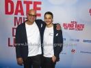 """Mein Blind Date Mit Dem Leben"", Saliya Kahawatte, Kostja Ullmann, Premiere im Kino in der Kulturbrauerei am 18.01.2017 in Berlin [Photo: Christian Behring]"