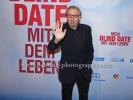 """""""Mein Blind Date Mit Dem Leben"""", Ludger Pistor, Premiere im Kino in der Kulturbrauerei am 18.01.2017 in Berlin [Photo: Christian Behring]"""