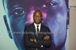 """MOONLIGHT"", Barry Jenkins (director), Premiere im Filmtheater am Friedrichshain am 20.01.2017 in Berlin [Photo: Christian Behring]"