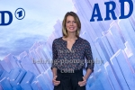 """OLYMPIA 2018"", Photo call zm Olympia-Programm von ARD und ZDF, ARD-Team mit Jessy Wellmer, Radisson Blu Hotel, Berlin, 12.12.2017,"
