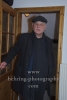 "Christian Redl (Kommissar Krüger), ""SPREEWALDKRIMI: Tödliche Fastnacht"", Photo Call am Set des 13. Spreewaldkrimis, Lübbenau, 12.02.2020"