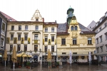 """""""GRAZ"""", Glockenspielplatz, Landeshauptstadt der Steiermark, 13.10.2016 [Photo: Christian Behring]"""