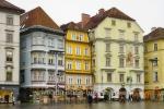 """GRAZ"", Landeshauptstadt der Steiermark, 13.10.2015 [Photo: Christian Behring]"