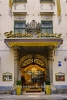 """GRAZ"", Palais Hotel Erzherzog Johann, Sackstrasse 3-5, Landeshauptstadt der Steiermark, 13.10.2016 [Photo: Christian Behring]"