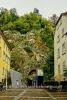 """""""GRAZ"""", Treppe zum Schlossberg in der Sackstrasse, Landeshauptstadt der Steiermark, 13.10.2016 [Photo: Christian Behring]"""