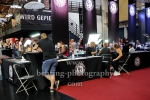 """29. International Tattoo Convention Berlin"", Arena Treptow, Berlin, 02.-04.08.2019 (Photo: Christian Behring)"