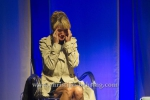 """""""Therapie"""", (Urauffuehrung am 29.09.2016), Mit Esther Esche, Fotoprobe im Berliner Kriminaltheater am 21.09.2016 in Berlin, Deutschland, [Photo: Christian Behring]"""