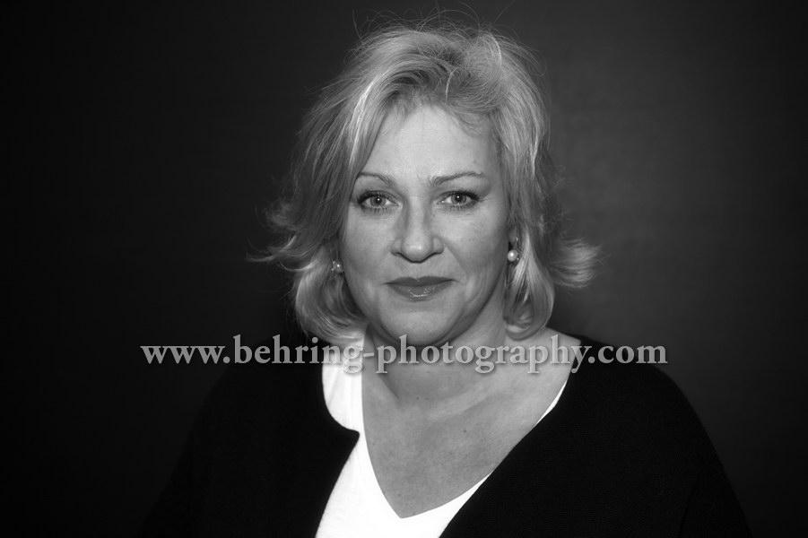 Claudia Kleinert spricht über das Leben - Amberg