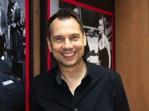 Sebastian Fitzek auf großer Lese-Tour @ Tempodrom