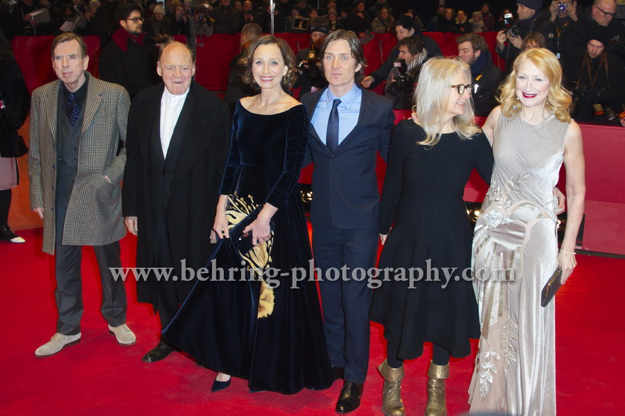 """""""THE PARTY"""", 67. BERLINALE, 13.02.2017"""