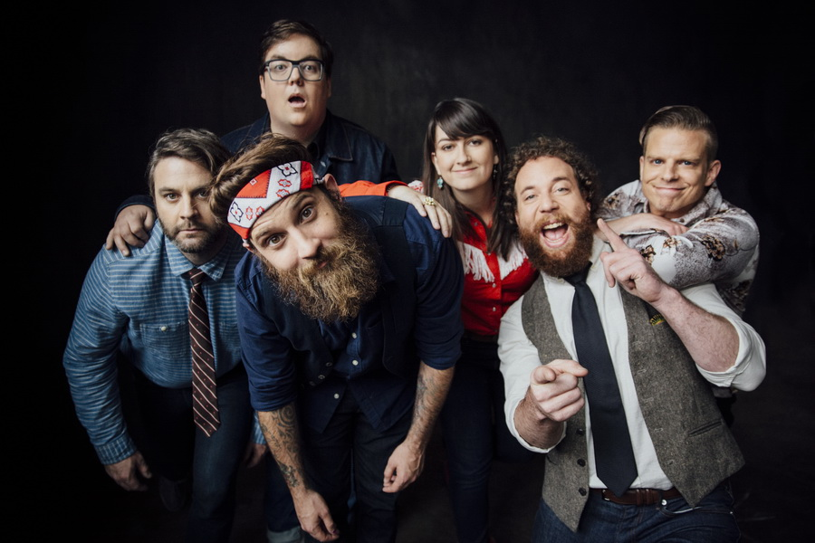 the strumbellas, 2016