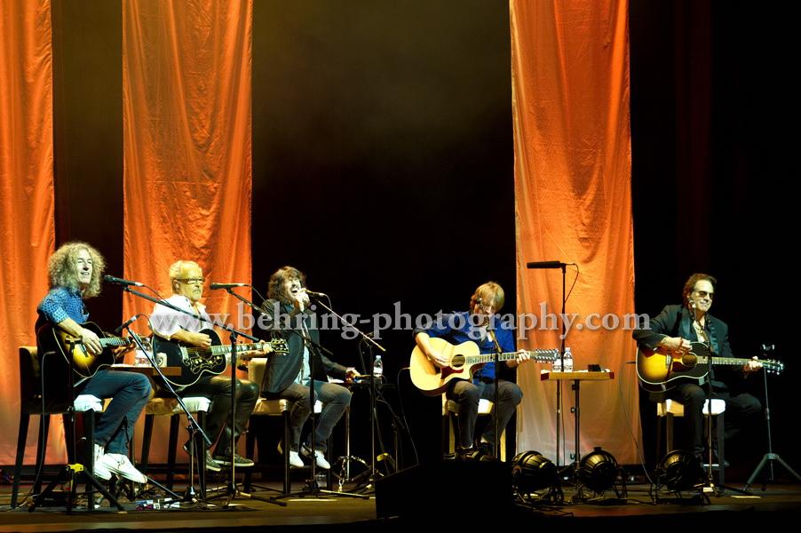 FOREIGNER, Konzert im Admiralspalast in Berlin, 04.11.2014