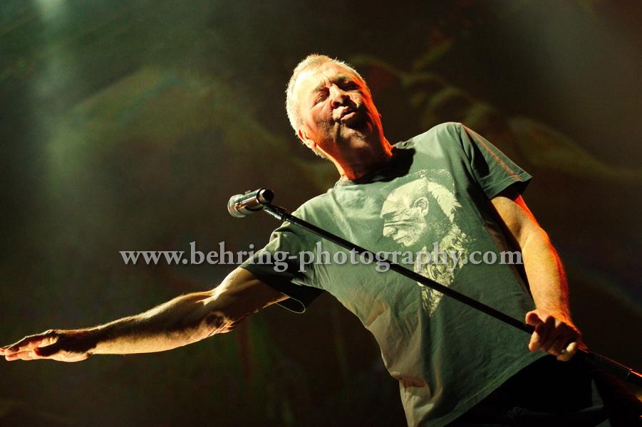"""""""Deep Purple"""", Konzert in der Mercedes Benz-Arena, Berlin, 13.06.2017"""