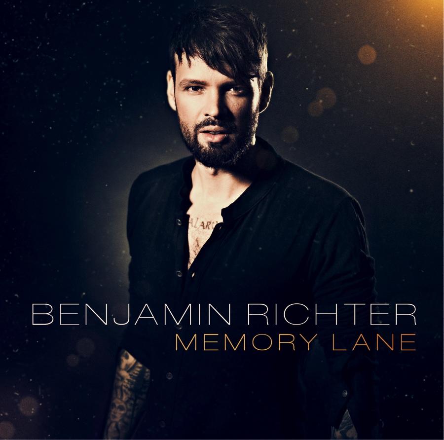 Benjamin-Richter-Memory-Lane-Cover-px900