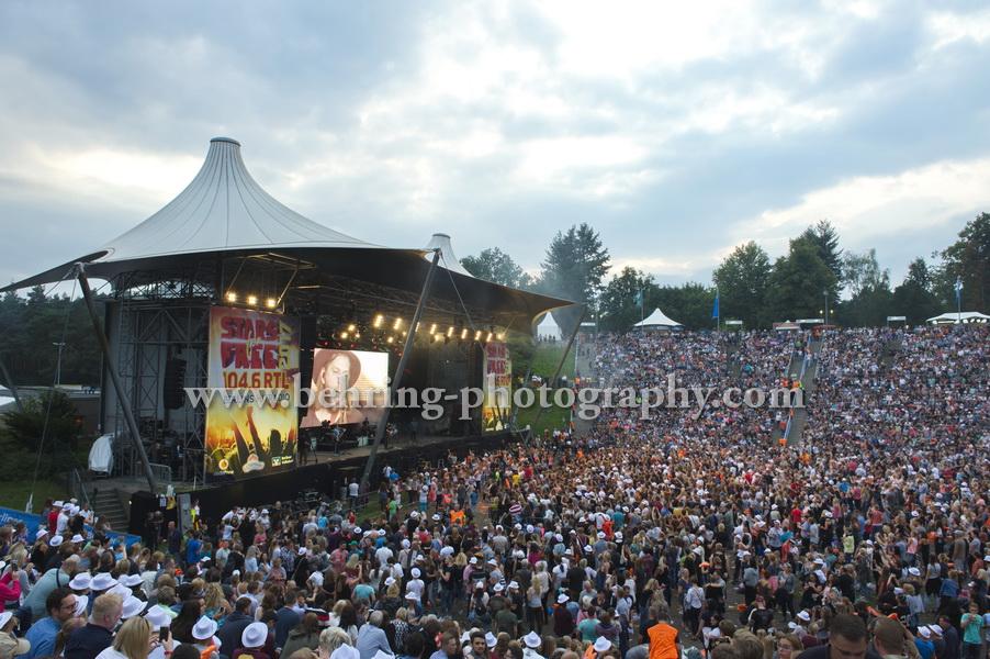STARS FOR FREE, Konzert in der Wuhlheide Berlin, 26.08..2017