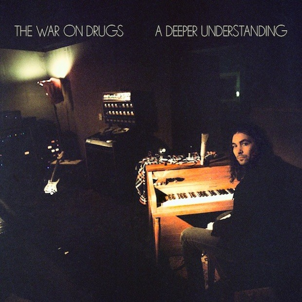 The War On Drugs, A Deeper Understanding, cover