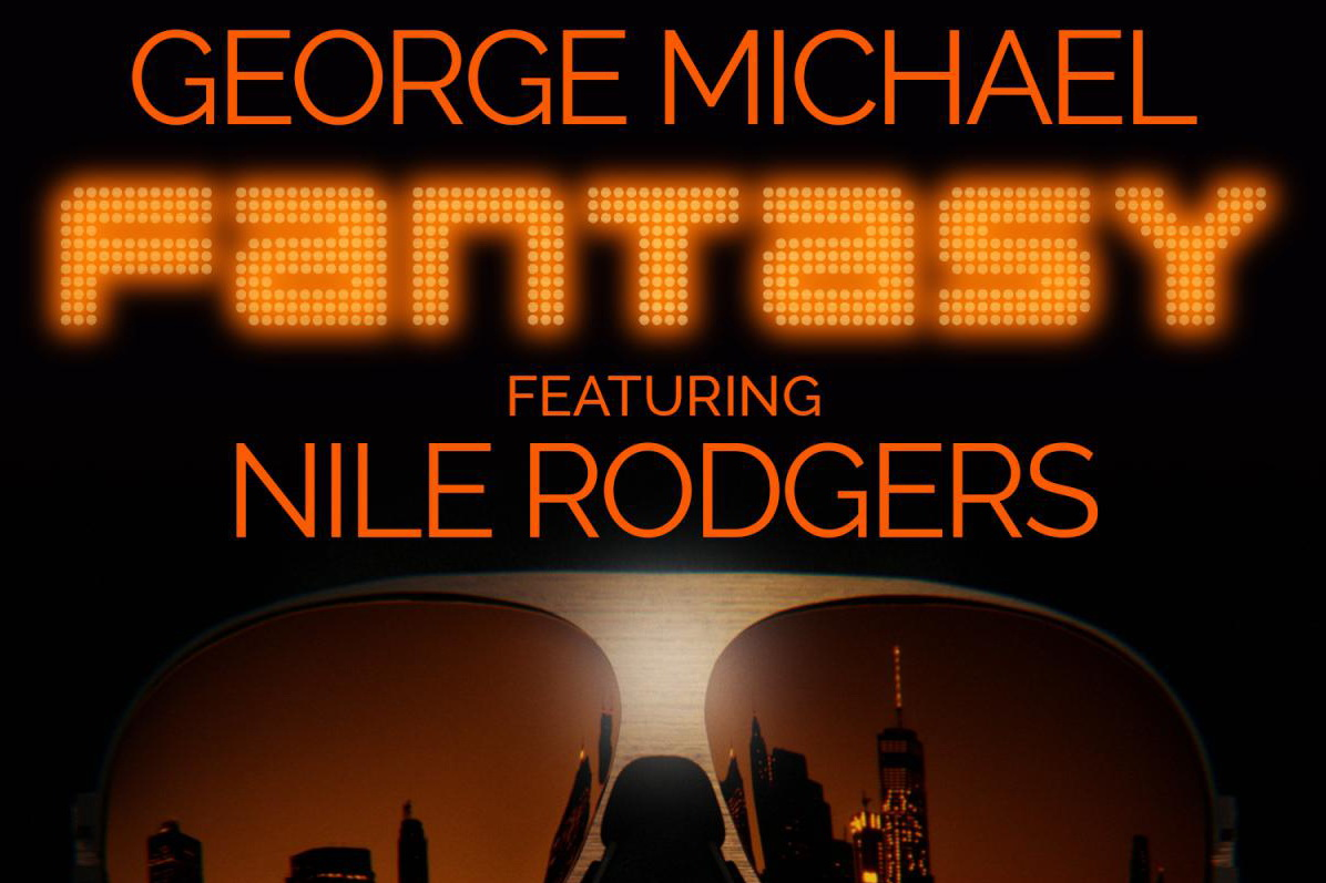 George Michael, Fantasy