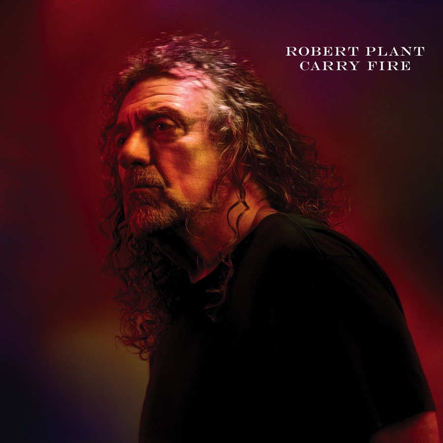 Robert Plant, Carry Fire, AlbumCover-px900