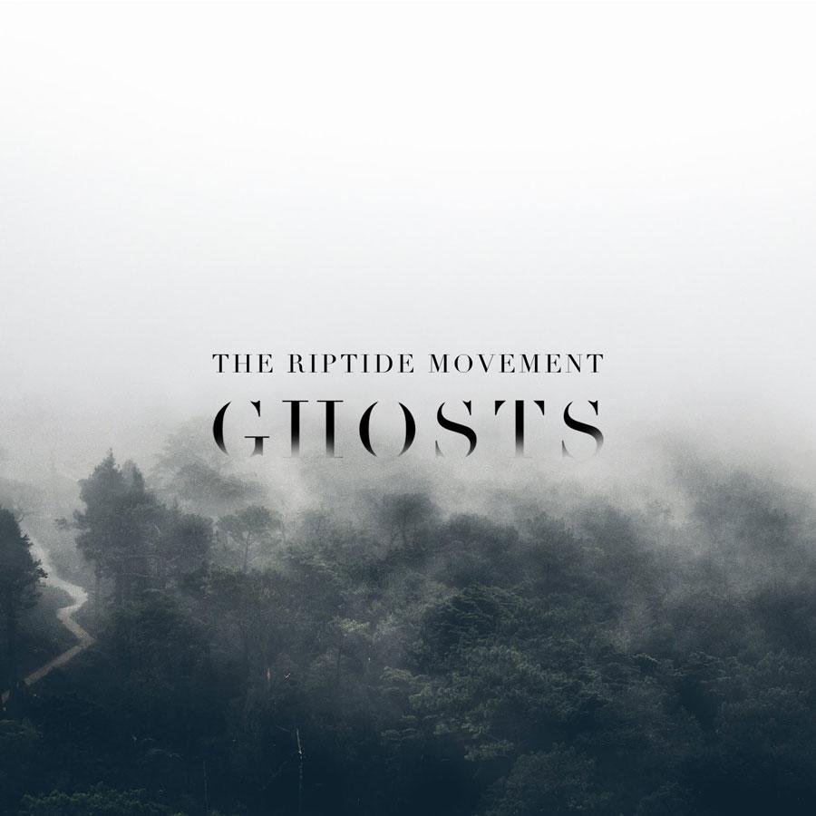 The Riptide Movement, Ghosts-Album