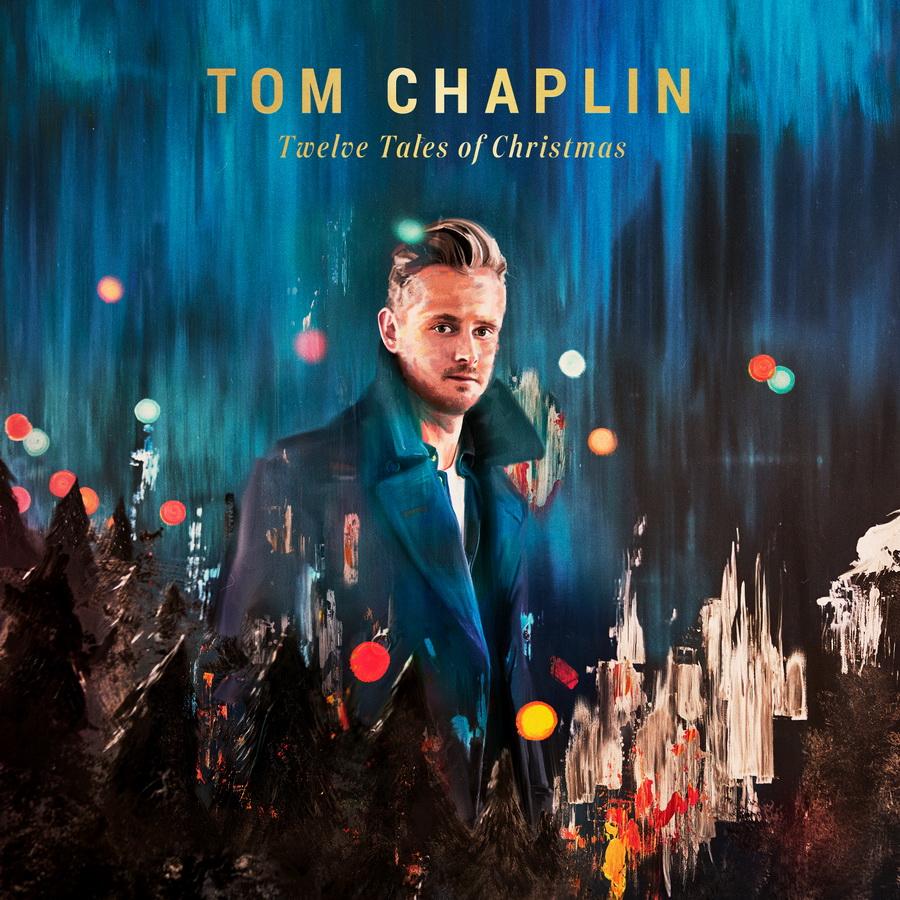 Tom Chaplin, Album-cover