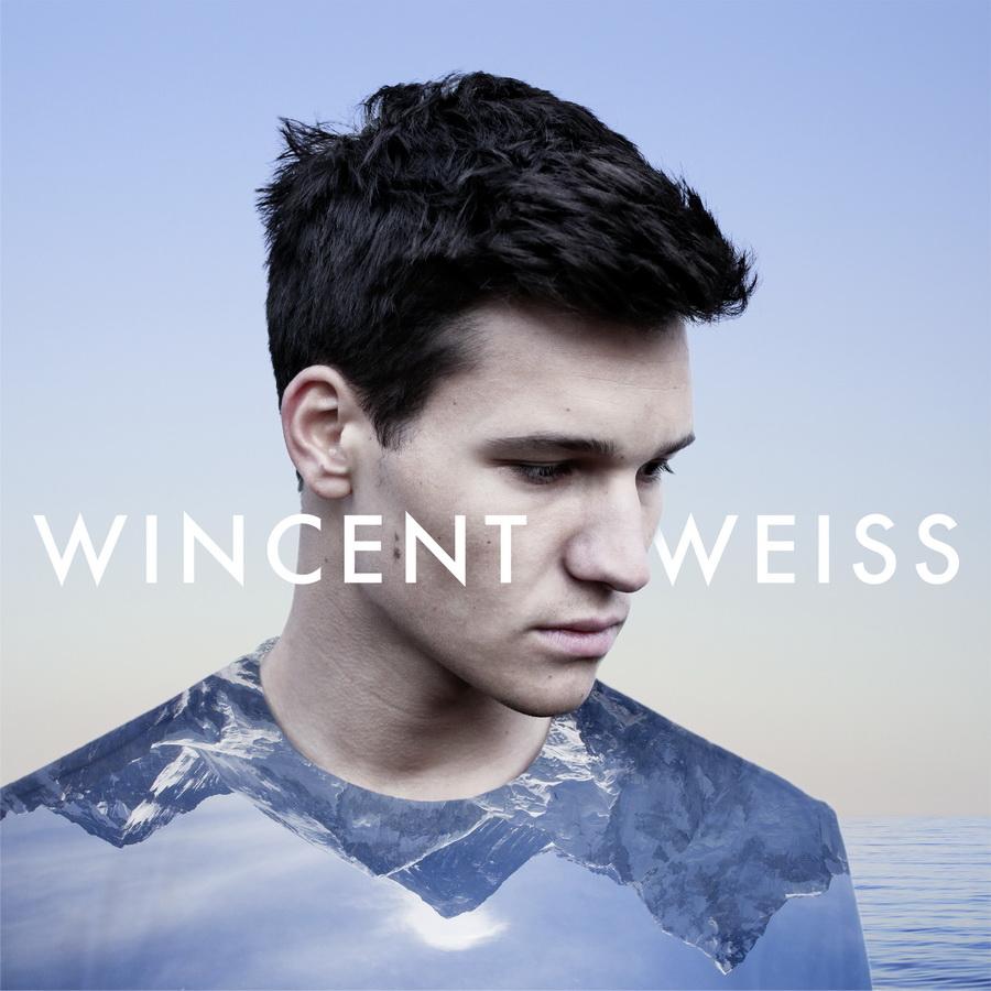Wincent Weiss, Irgendwas Gegen Die Stille, Album-Cover