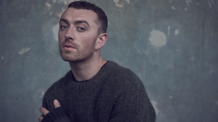 sam smith, pressefoto, universal music