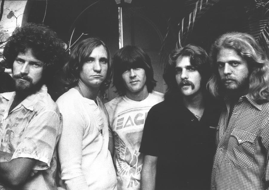 Eagles, Sw-photo, photocredit- Elektra-Asylum-Records