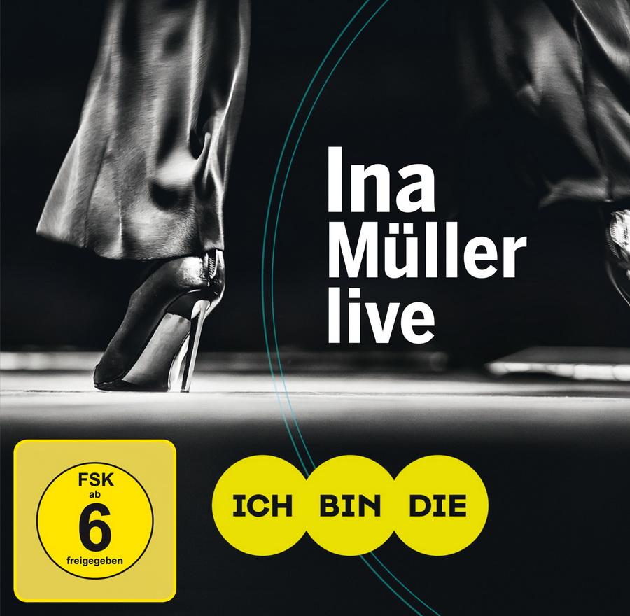 Ina Müller, CD-Book_wech.indd