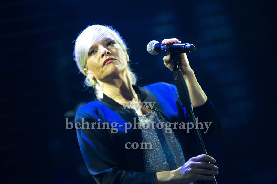 "Ina Mueller, ""Juhu Tour 2017"", Konzert in der Mercedes-Benz-Arena, Berlin, 28.01.2017"