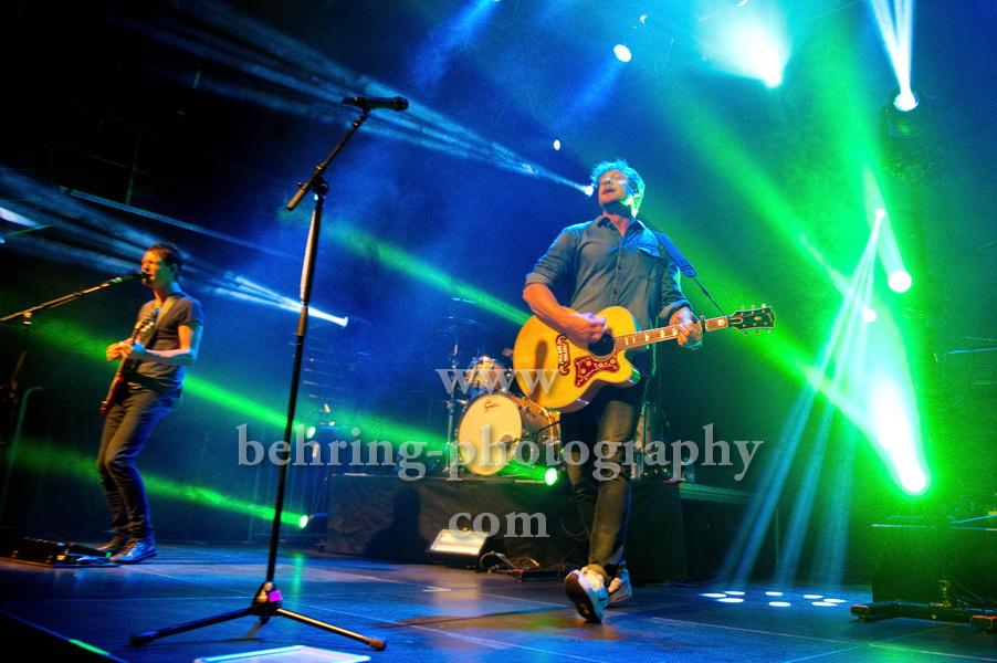 Sunrise Avenue, Konzert im Kesselhaus, Berlin, 06.11.2017,