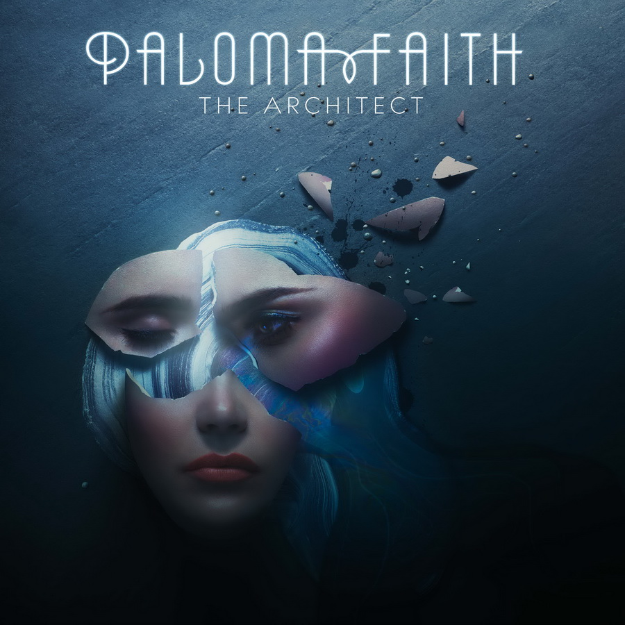 paloma faith, the architect, album-cover
