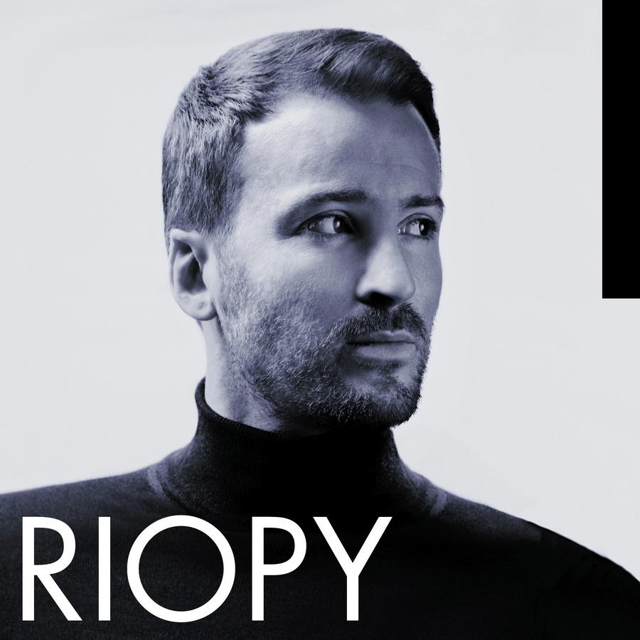 Riopy, Covermotiv, 2018