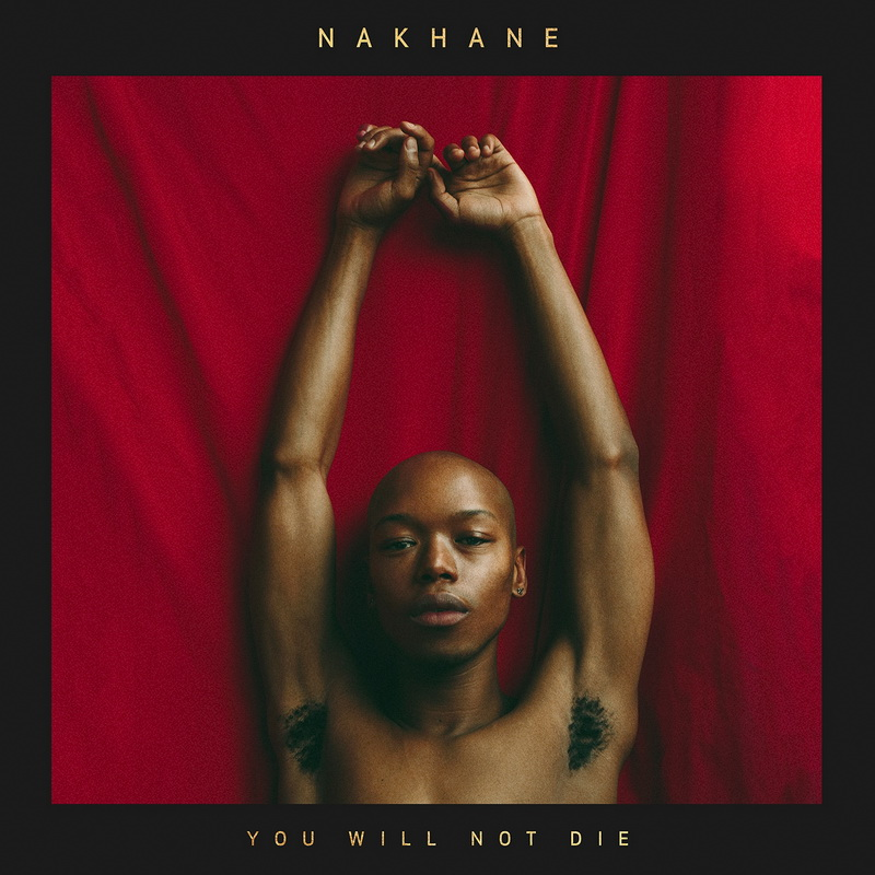 NAKHANE, you will not die, cover