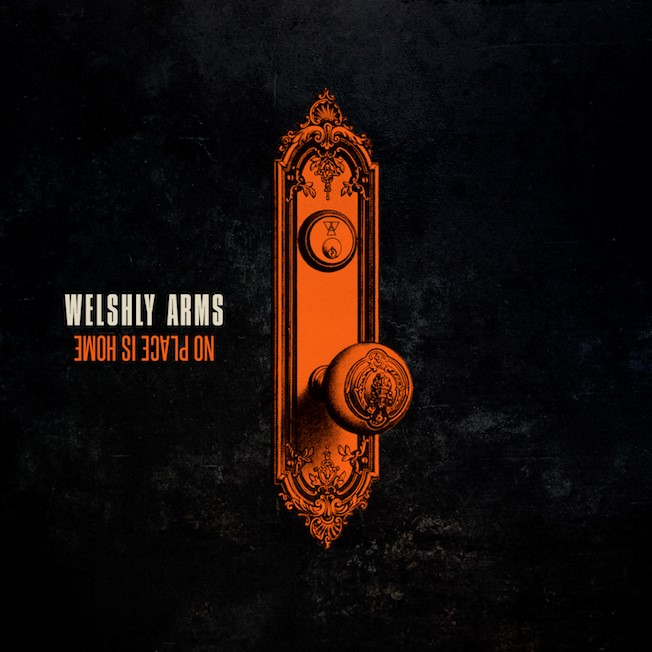 welshlyarms_noplaceishome_Cover_universalmusic
