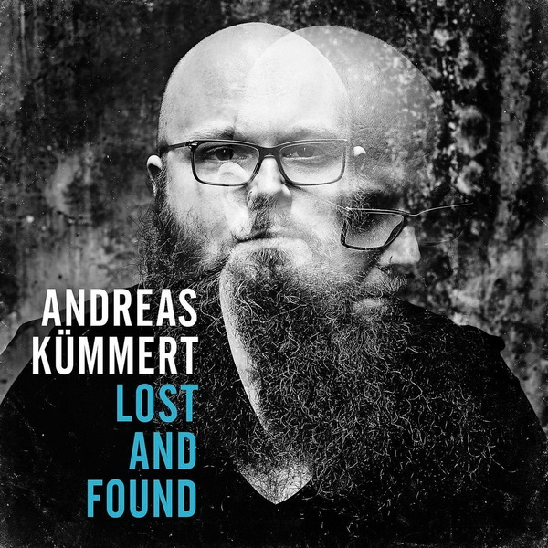 Andreas Kümmert Lost and found cover