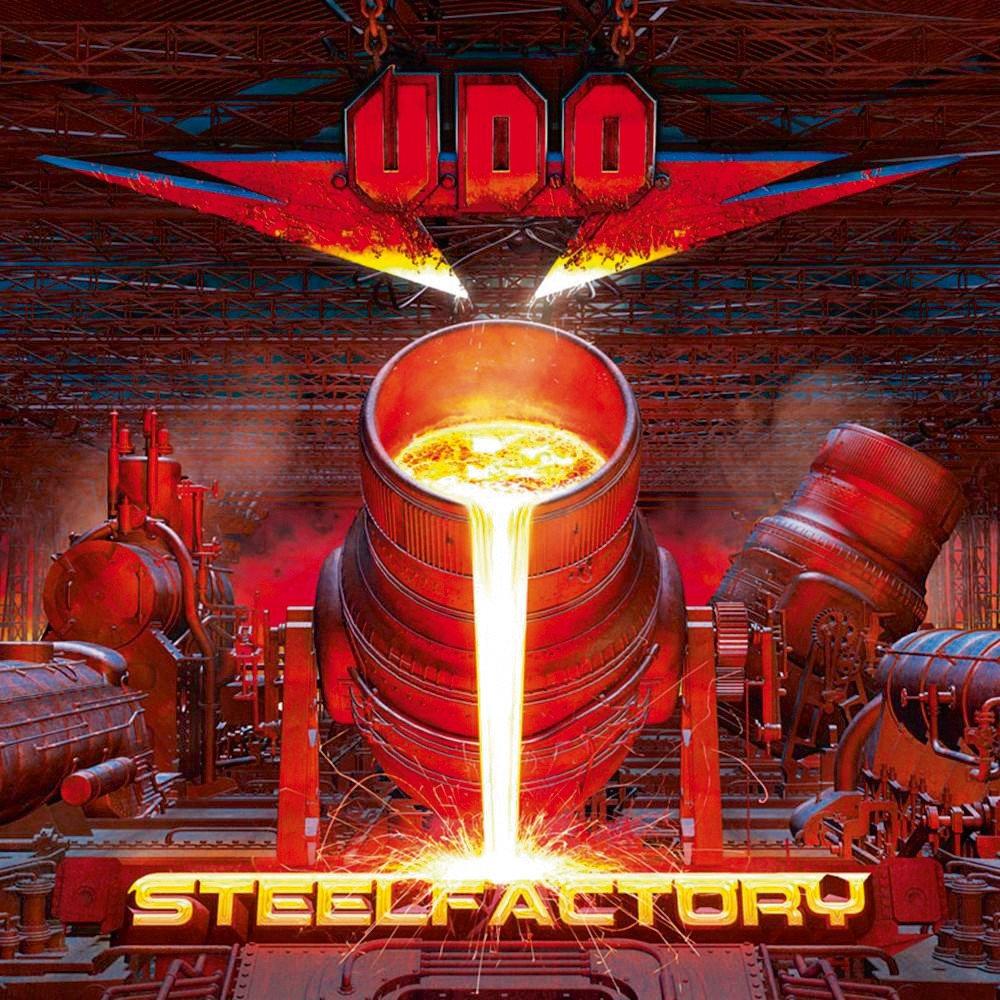 udo-steelfactory, cover1000x1000
