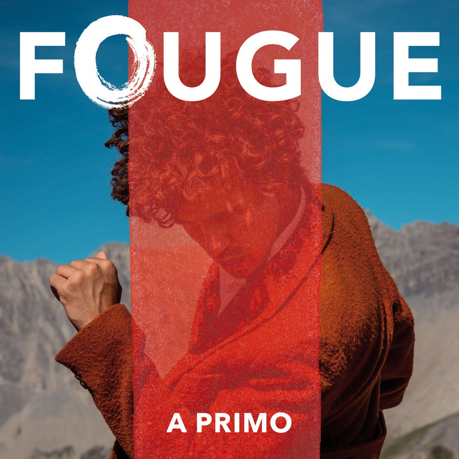 FOUGUE, A PRIMO, Cover