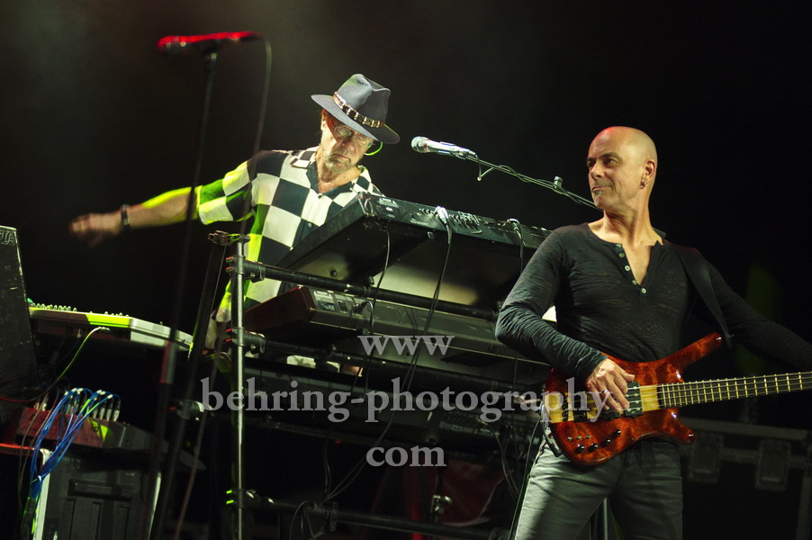 MANFRED MANNS EARTH BAND, Konzert im Admiralspalast, Berlin, 06.05.2015