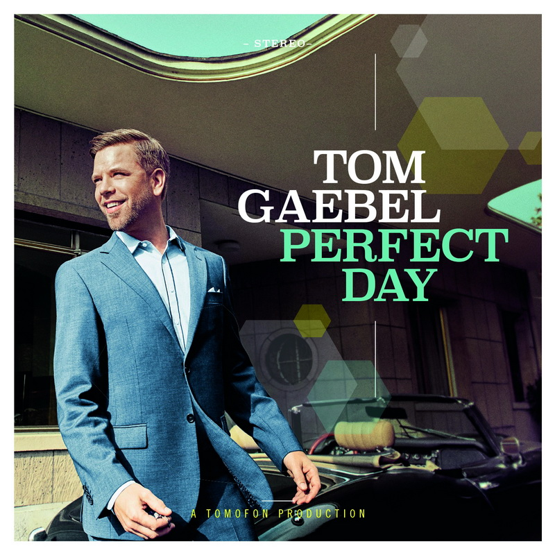 TomGaebel, cover,perfect day