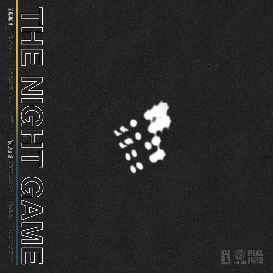 the night game, cover