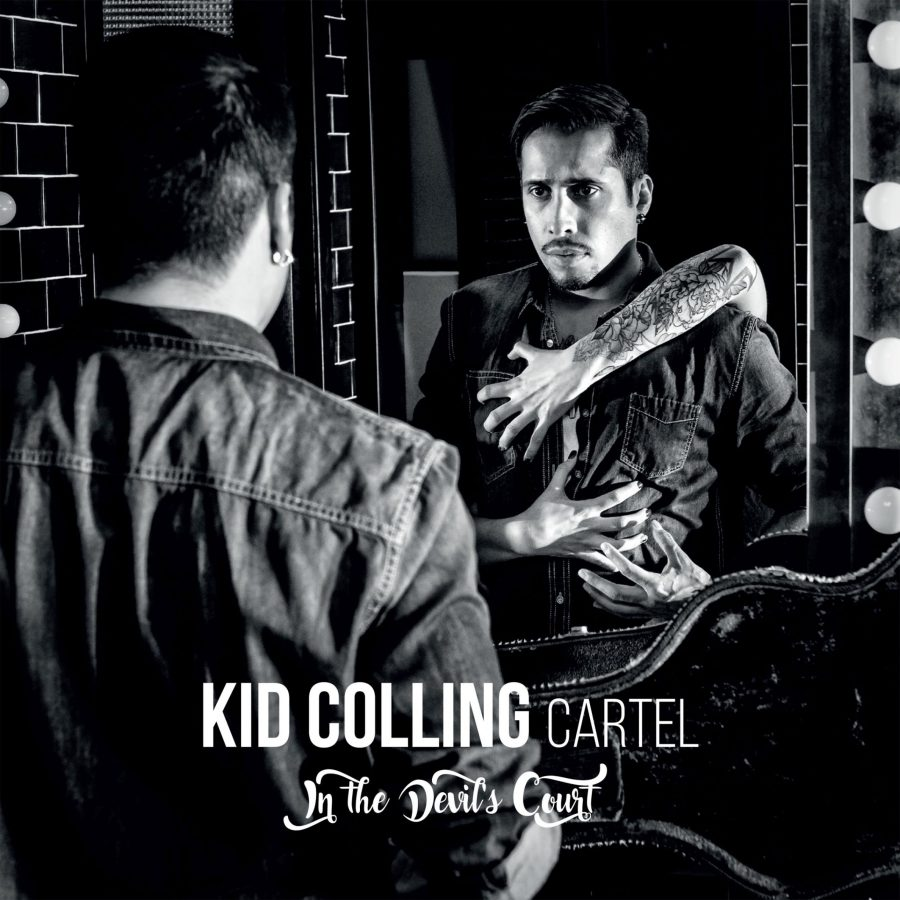Kid Colling, Cover_In-the-devils-court
